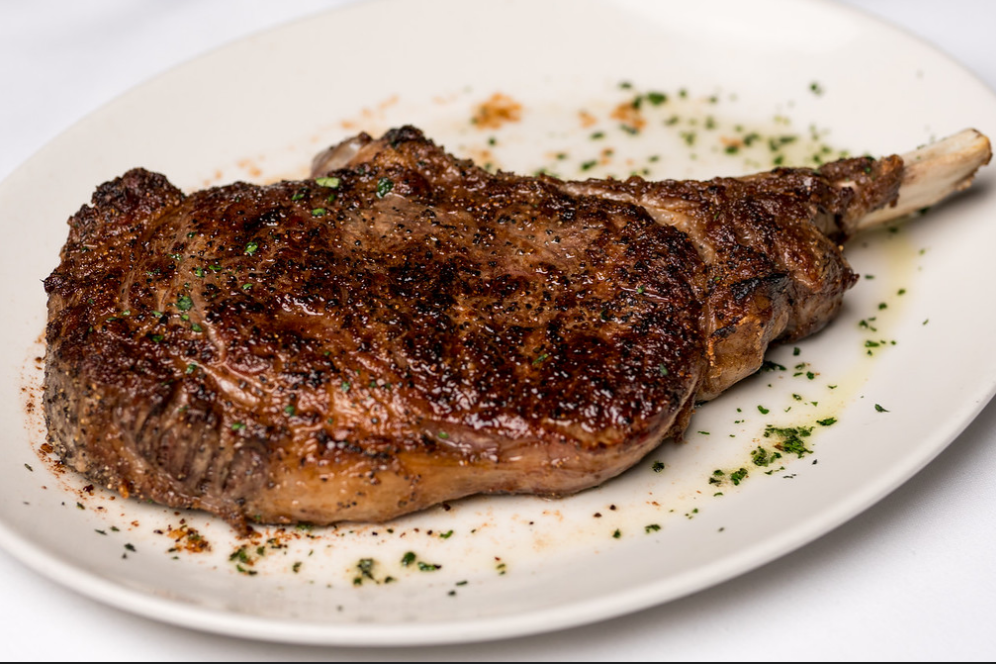 Dee Lincoln Prime Steakhouse The Star Frisco