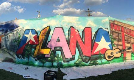 Samuel Molina, Grime Lab, Dallas, Plano, graffiti, art, artist