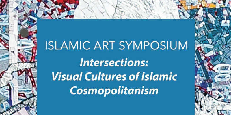 Islamic Art Symposium title