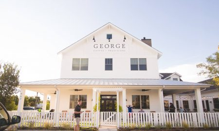 George coffee and provisions coppell plano profile
