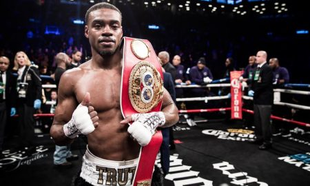 "Undefeated welterweight champion Errol ""The Truth"" Spence Jr. will defend his IBF world title in a Dallas homecoming Saturday, June 16 live on SHOWTIME at Ford Center at The Star in Frisco against unbeaten mandatory challenger Carlos Ocampo in an event presented by Premier Boxing Champions."