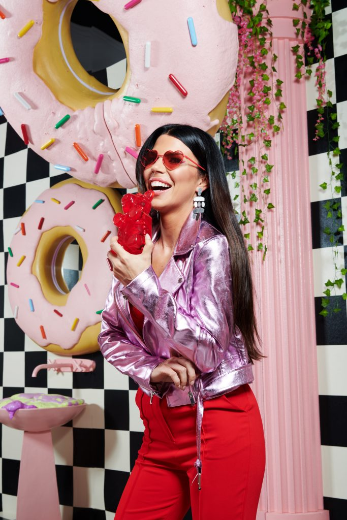 sweet tooth hotel, sweet tooth hotel dallas, kendra scott