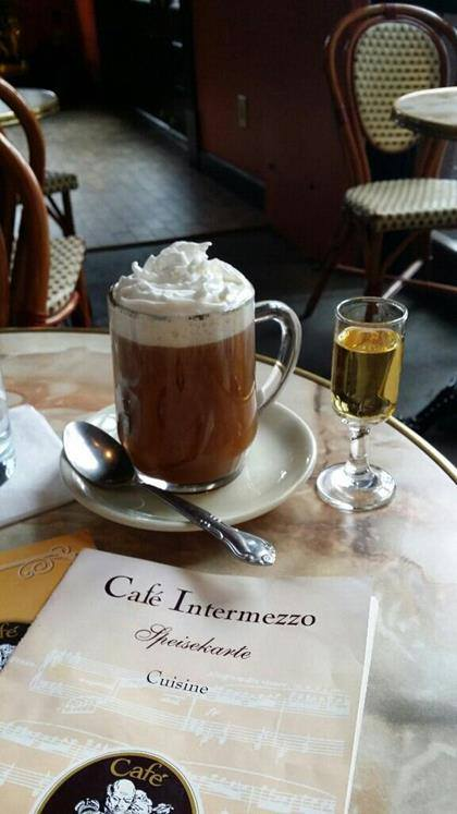 cafe intermezzo, plano, texas