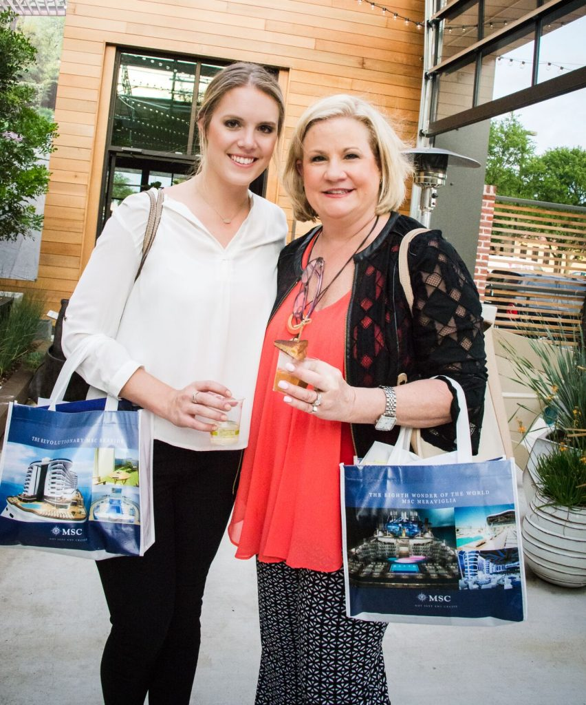 Sip & Shop pop-Up TreeHouse Plano, Plano Profile, Bunny Yoga with Happy Goat Yoga raised funds for nonprofit Here's Your Reminder. Photo by Stephanie Tann,