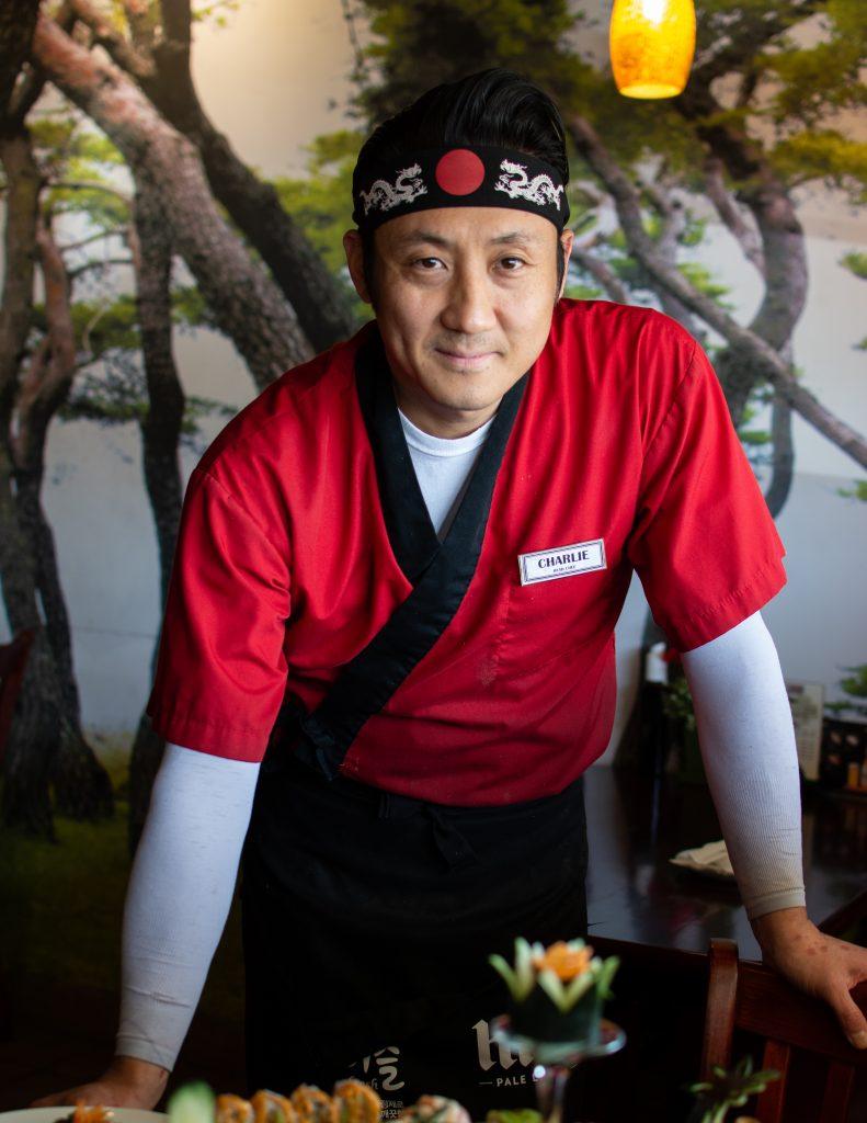Hon Sushi Carollton sushi joint hidden gem plano profile