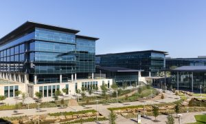 Toyota Headquarters Plano Texas >> Inside One Toyota A Look At The Campus And The Culture