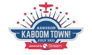 Addison Boom Town!, Addison, Fireworks, July 4th, Fourth of July, Independence Day