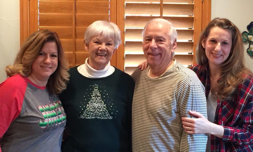 Grey Matters, brain tumor support group, North Texas, Plano, John Hoffman, Judy Hoffman