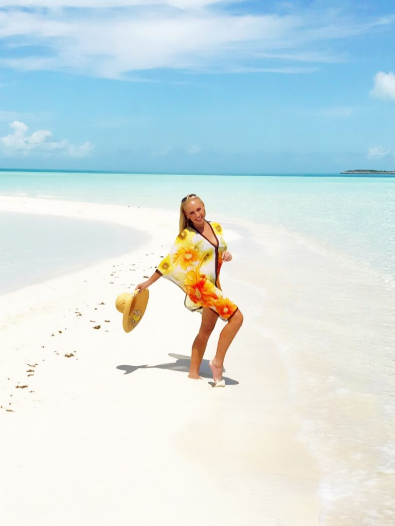 Linda Cooper, Travel Time With Linda