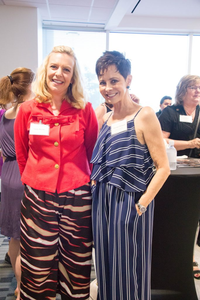 Wonder Women: a kickoff to Plano Profile's annual Women in