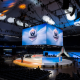 Overwatch World Cup stage at BlizzCon) – Robert Paul for Blizzard Entertainment