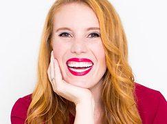 Maxie McCoy, writer, motivational speaker, plano profile women in business