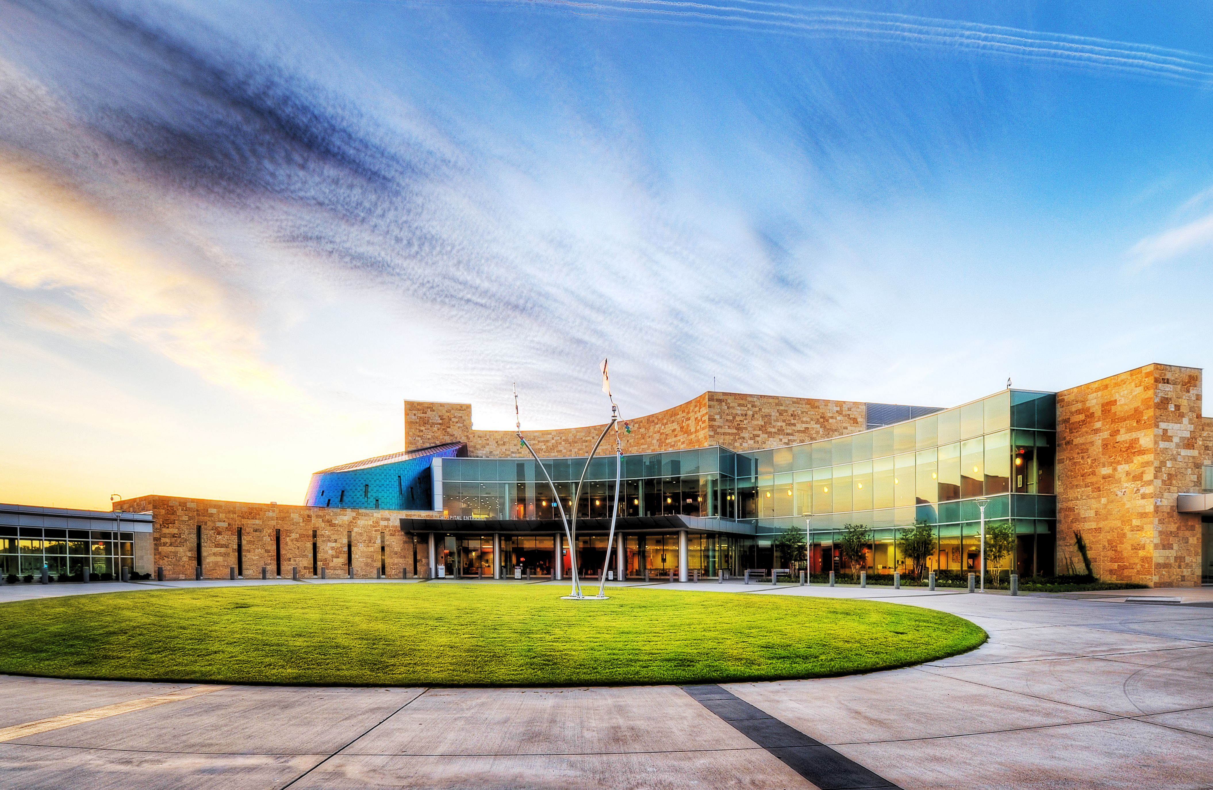 Children's Medical Center Plano earns Level IV Trauma