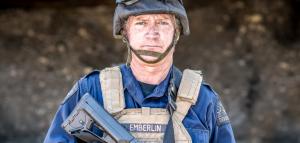 Rich Emberlin, Leanne Locken, SWAT, dallas pd