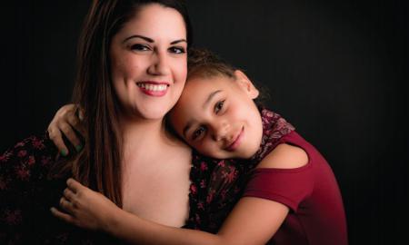 Hannah Aziz Hendrick Scholarship Foundation Plano Profile