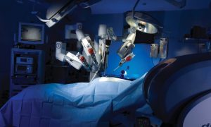 cardiothoracic robotic surgery, Baylor Scott & White The Heart Hospital Plano