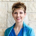 Jana Etheridge, Capital One, Plano