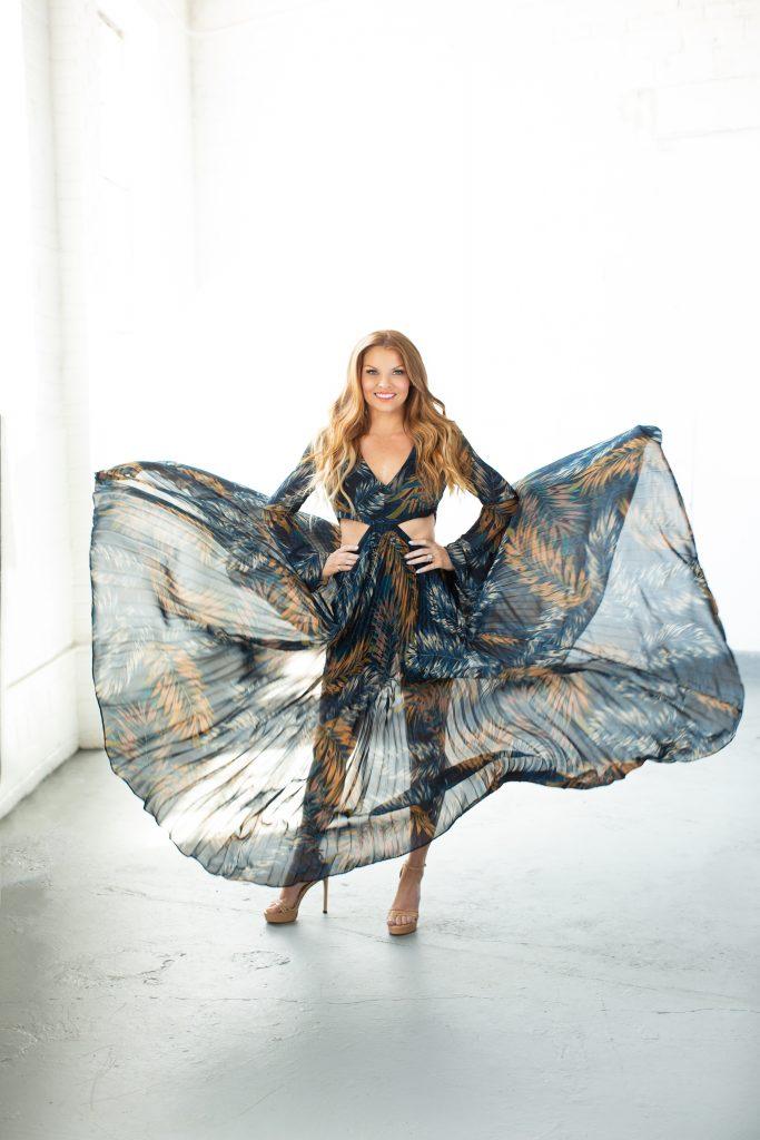 Brandi Redmond, Real Housewives of Dallas, Brandi Land fashion