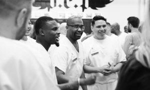 PEP, Prison Entrepreneur Program, Texas