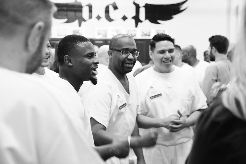 PEP, Prison Entrepreneurship Program, Texas
