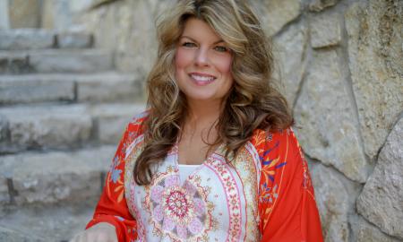 Tracie Jones, American Heart Association, Heart Health