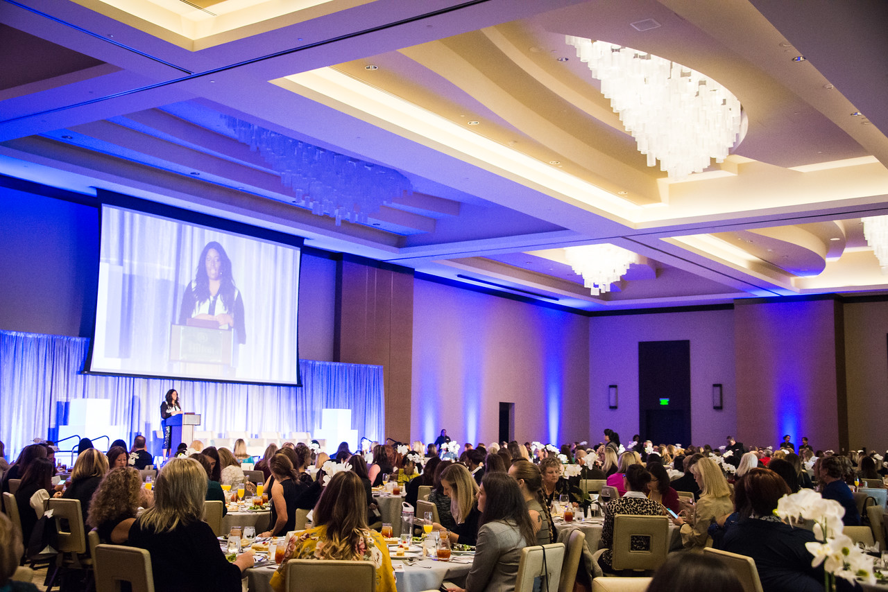 Women in Business Summit, Plano Profile, Hilton Dallas/Plano Granite Park Hotel