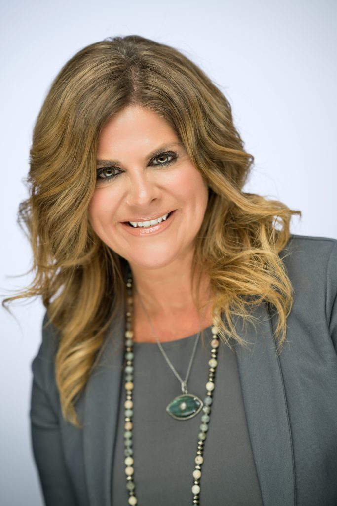Meet Hedy Popson, President of Productions Plus - The Talent Shop