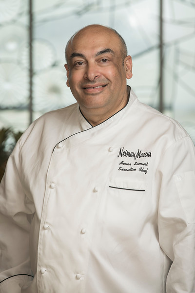 Chef Avner Samuel, Mariposa, The Shops at Willow Bend, Plano