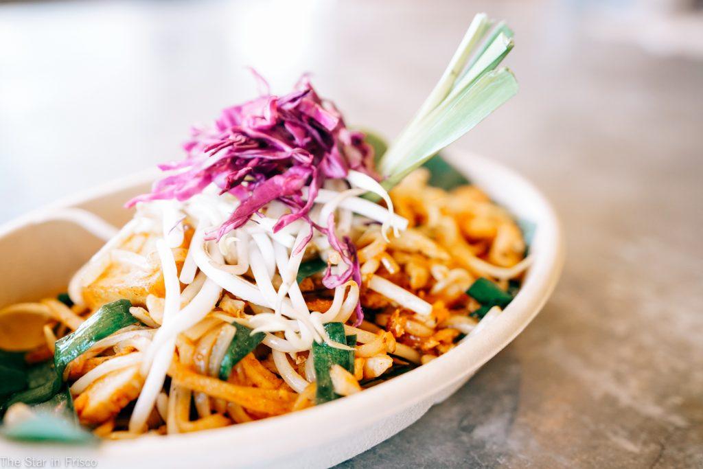 The Star, Frisco, restaurants, crushcraft thai