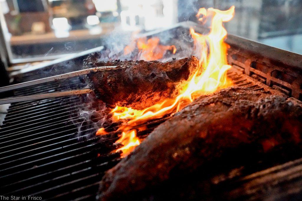 The Star, Frisco, restaurants, Tri Tip Grill