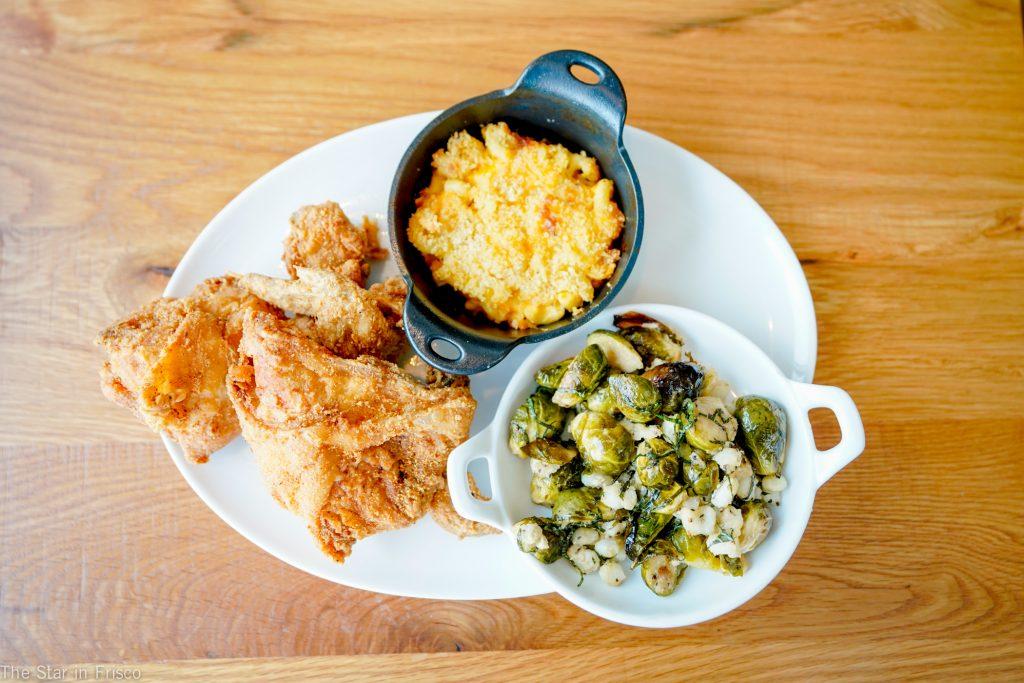 Tupelo Honey, The Star, Frisco, restaurants