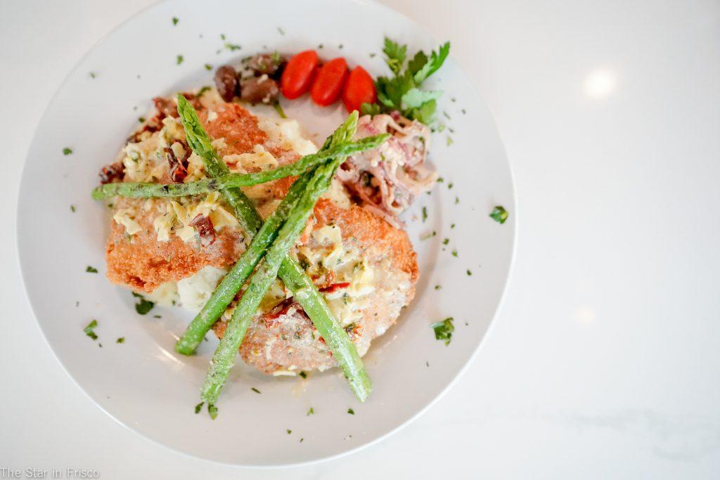 The Star, Frisco, restaurants, Zizikis