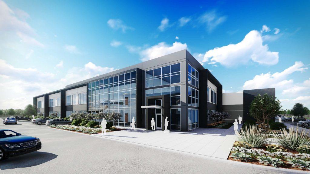 KDC data center