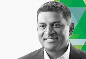 Vivek Sankaran, Frito-Lay, Pepsico, Plano, President, COO
