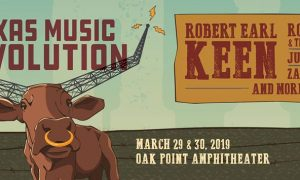 texas music revolution