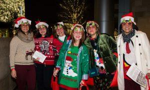 Plano Profile 12 Bars of Christmas The Star, Frisco