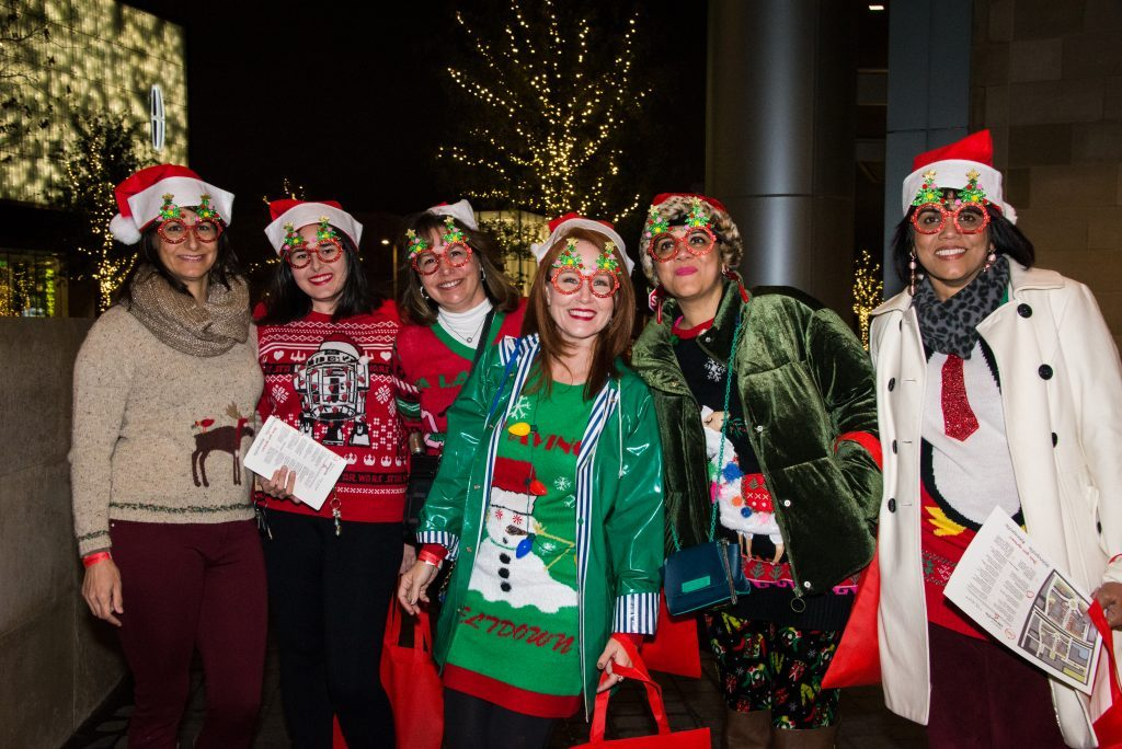 12 Bars of Christmas, The Star, Frisco