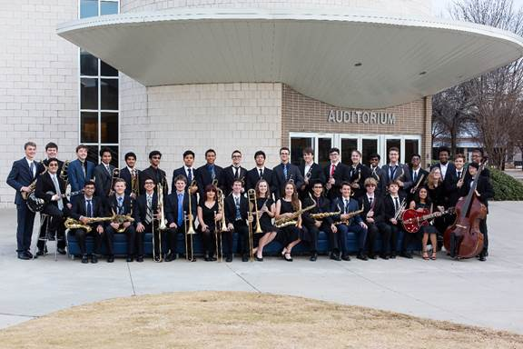 plano west band