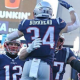 Rex Burkhead, Plano High School, Wildcats, Super Bowl, New England Patriots