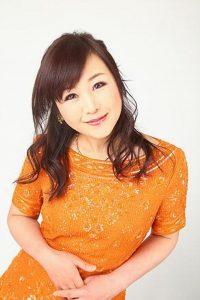 Keiko Omura