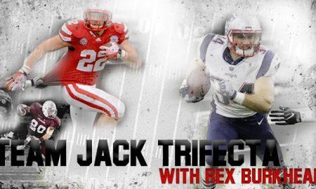 team jack trifecta