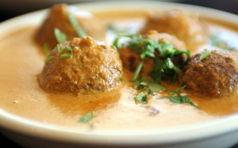 Roti Grill The Star Frisco samosas