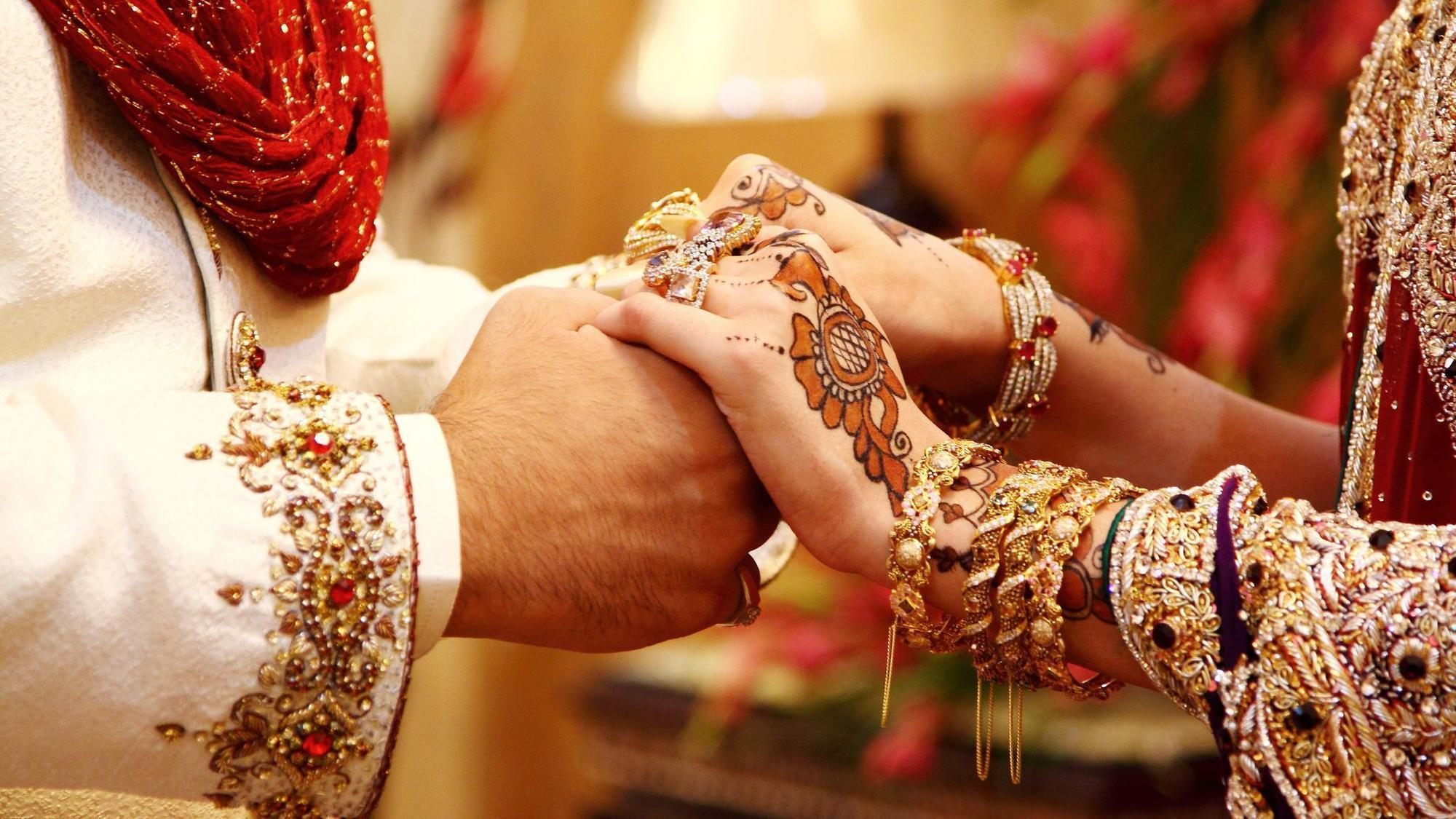 An inside look at arranged marriage in the modern day - Local