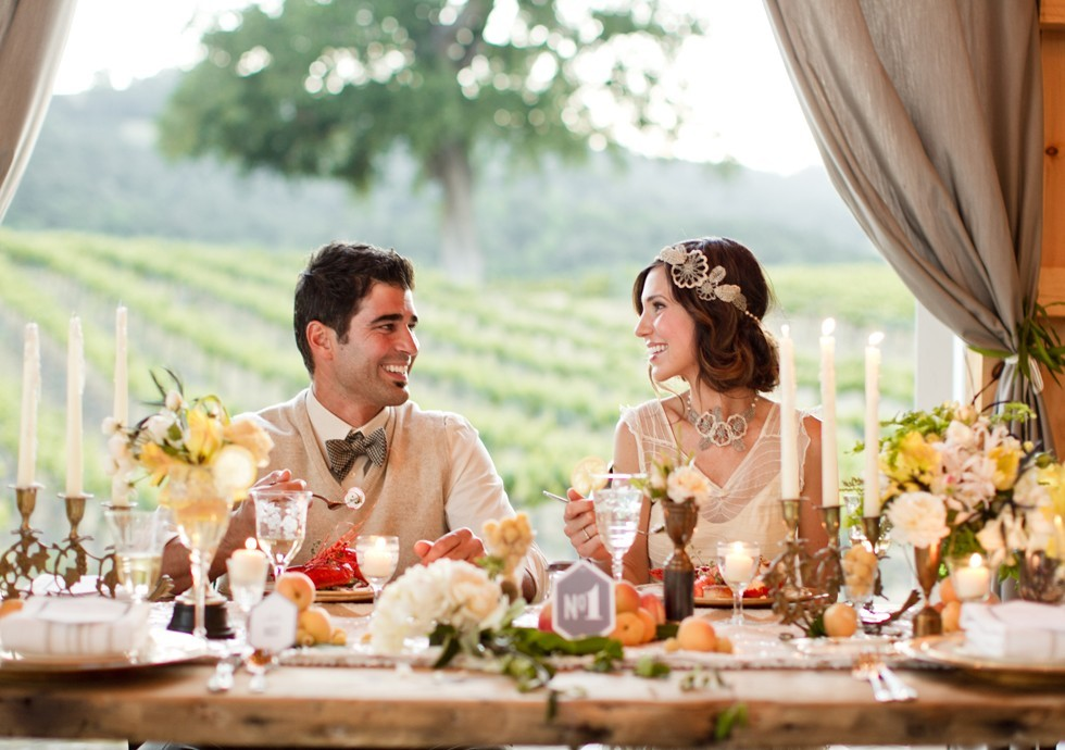 romantic-vintage-wedding-theme-great-gatsby.full - Local Profile ...