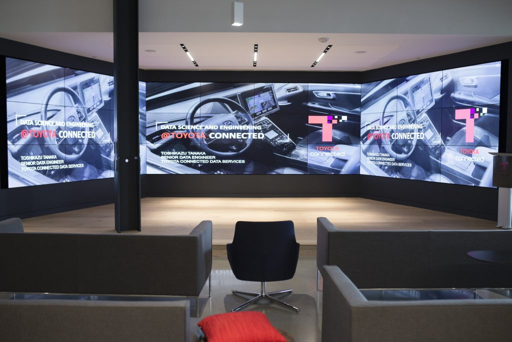 Toyota-connected-cyndee-jex-zack-hicks-plano-headquarters