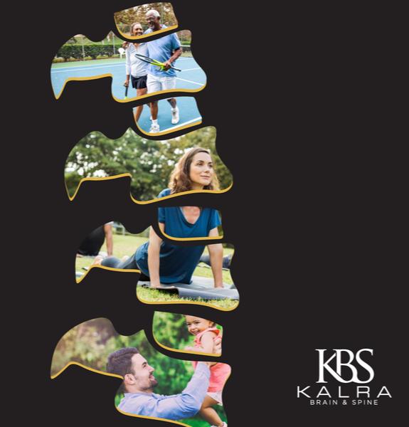 kalra brain and spine