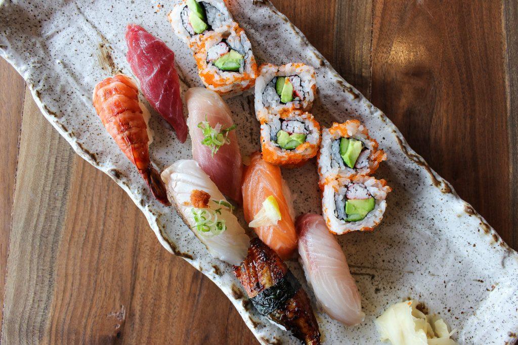 ebesu sushi