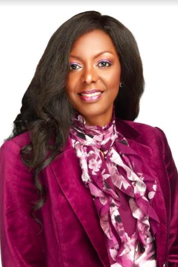 Alicia Makaye, GXA IT Solutions, Richardson, Texas
