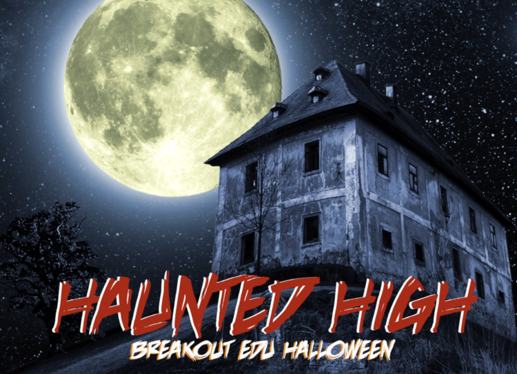 Haunted High