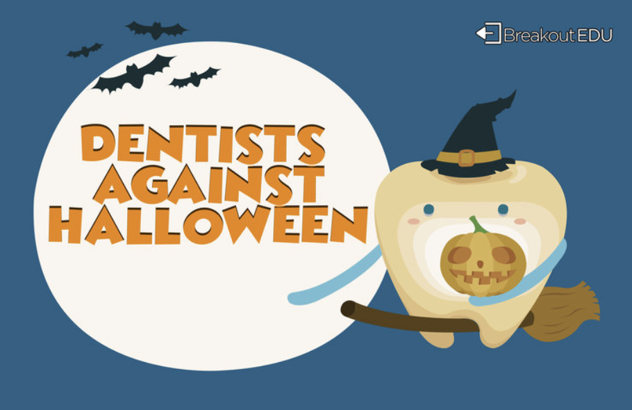 DENTISTS AGAINST HALLOWEEN
